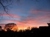Sunset Sugarland, TX
